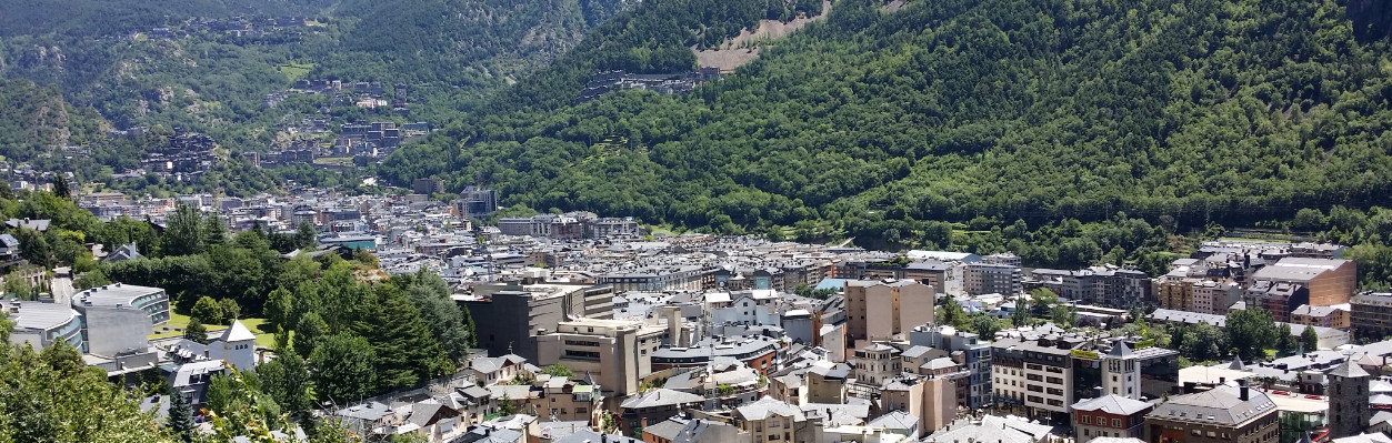 Andorra La Vella, where should I buy property in Andorra?