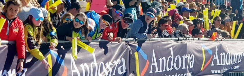 Andorra Soldeu 2019 World Cup