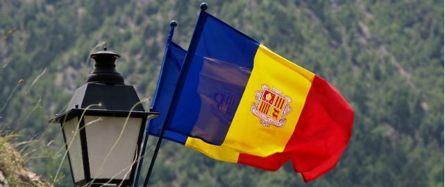Andorra National Day 14th March